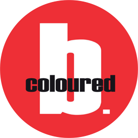 b.coloured logo